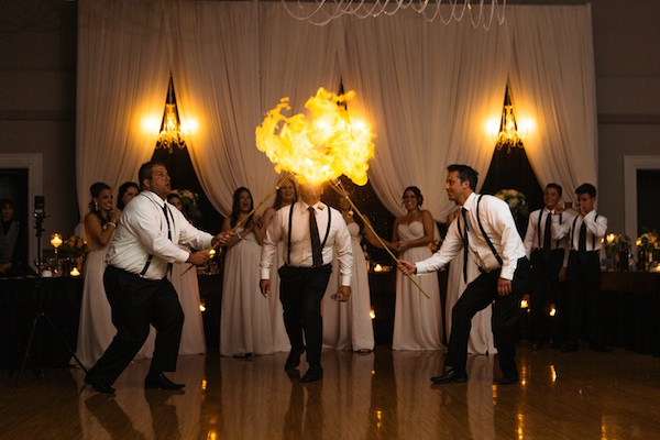 Stephanie & Vince – July 2015 – John Michael's Banquet and Conference Centre