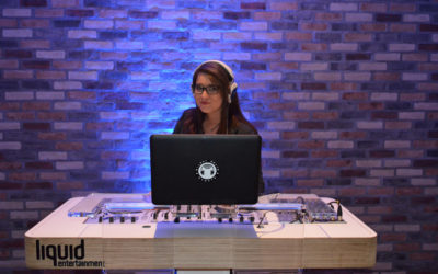 Welcome to the team DJ Lulu