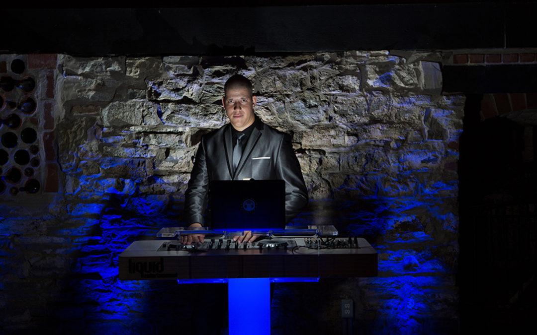 DJ Jonathan shares how we get ready for the wedding high season